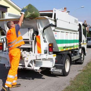 Tutto Qui - martedì 10 aprile - Come cambia la raccolta rifiuti nel pinerolese