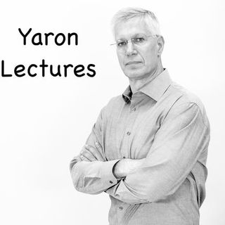 Yaron Brook & Łukasz Dominiak Debate: Anarchy vs. Limited Government