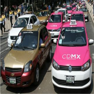 Este lunes se prevé caos vial en CDMX