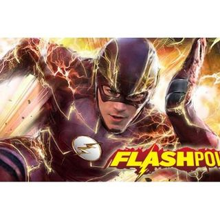 TV Party Tonight: The Flash (Season 3 - Flashpoint)