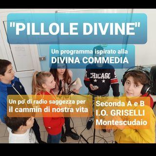 """""""Pillole Divine"""""""