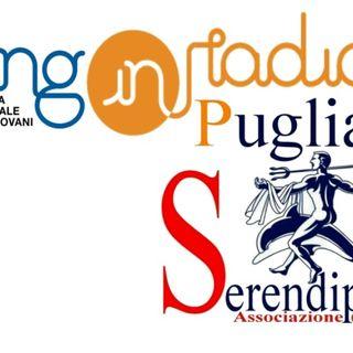 Ang Serendipity Puglia - Cinema  Sigle