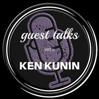 Music Talks - Guest Talks with Ken Kunin