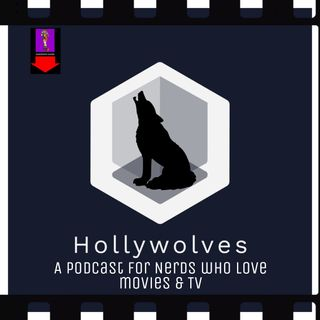 Hollywolves: Boo That Name!