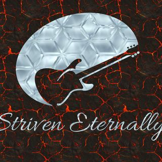 Striven Eternally--Knocking on Heaven's Door--Cover by Stone Shadow