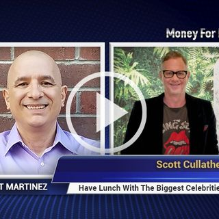 Scott Cullather Is The Co-Founder And CEO of INVNT, The Global Live Brand Storytelling Agency