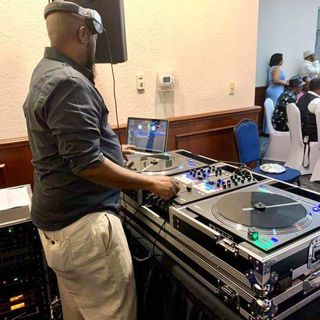 DJ PRIMETIME DRIVE BY MIX SHOW