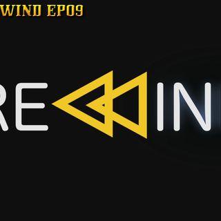 Sergi - Rewind (EP.09) Vinyl Set [TRANCE PODCAST]