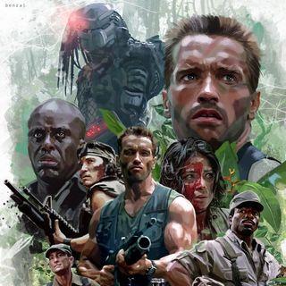 Puntata 23: Un film assoluto, Predator