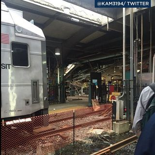 Death Toll Revised Lower In New Jersey Train Crash