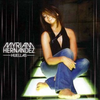 Myriam Hernández - He vuelto por tí