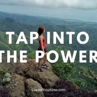 1403 Tap Into the Power