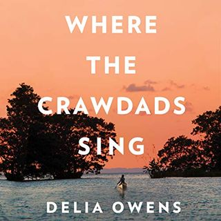 Book Club: Where the Crawdads Sing
