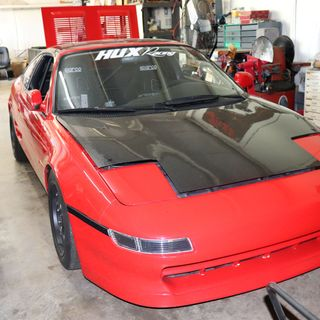 Hux Racing MR2uesday Episode 45