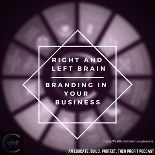 Right and Left Brain Branding in your business