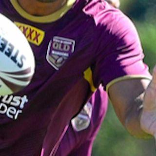 QLD League Scene Ep. 1