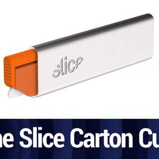 TTG Clip: The Slice Carton Cutter