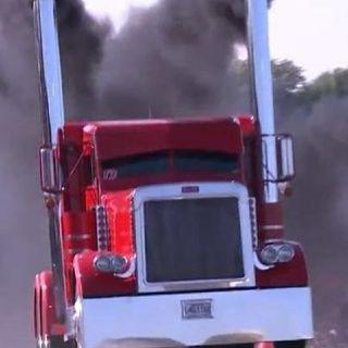 James da BIG Truck Driver