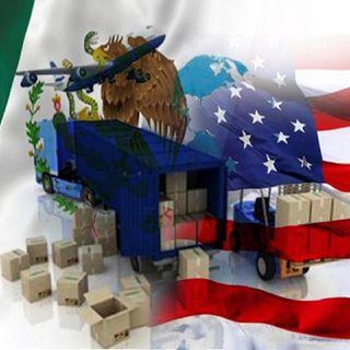 Manufactura y comercio mundial
