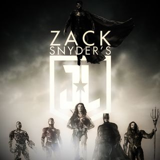 Justice League-Zack Snyder's Justice League ( Recensione )