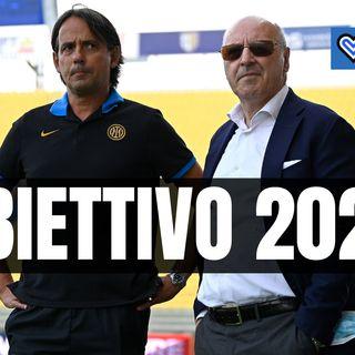 Tutte le mosse di mercato per il futuro dell'Inter