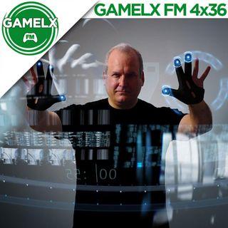 GAMELX FM 4x36 - Presente y futuro de los videojuegos