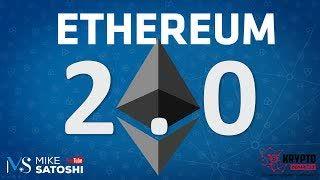 Ethereum 2.0 nadchodzi Sharding, staking, o co w tym chodzi
