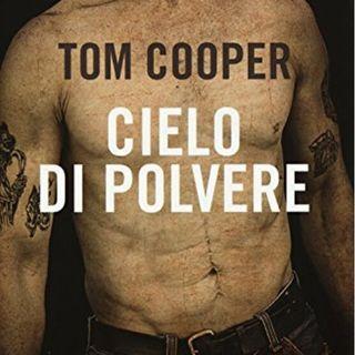 Ep. 3 - Tom Cooper - Cieli di Polvere - Bookme
