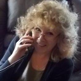 Episode 11 - Becky Andreasson: UFOs