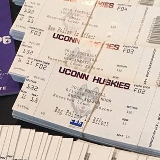Kevin Soloman on The Husky Ticket Project - August 21