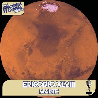 Marte - Episodio 048