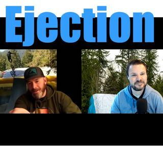 Loam Lander Podcast 3 Ejection...