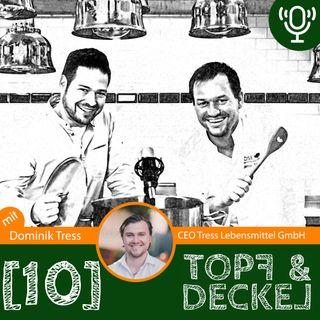 Topf & Deckel Folge 10 mit Dominik Tress