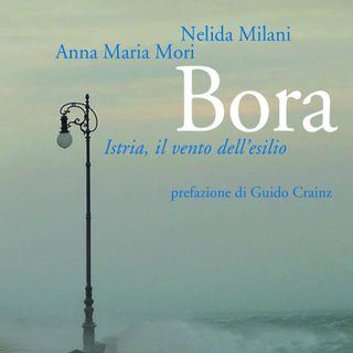 "Anna Maria Mori ""Bora"""