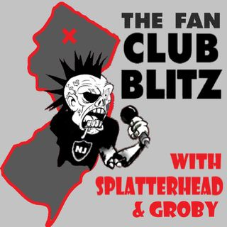 The Fan Club Blitz! Episode #47