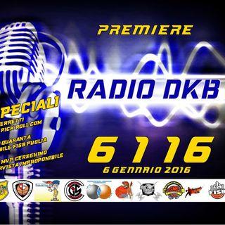 D.K.B radio Premiere