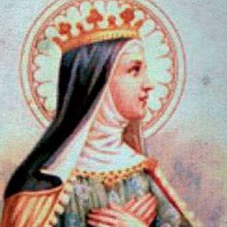 Domingo IV de Cuaresma. Santa Matilde, reina.