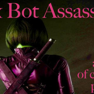 Sex Bot Assassins, Episode 1
