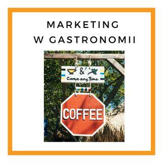 Nr.11. Marketing w gastronomii.