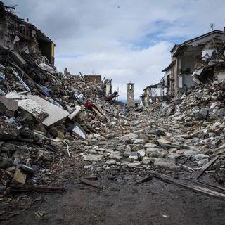 Parte la ricostruzione nelle zone del Centro Italia colpite dal sisma. Ma c'è ancora molto da fare