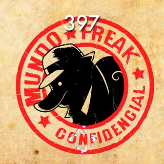 AntiCast 397 – Mundo Freak e SP Fantástika