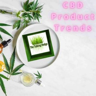 CBD Trends During A Pandemic