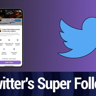 Super Follows and Creator Burnout | TWiT Bits