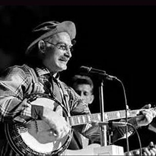 """Eight More Miles To Louisville""-Live Cover! Grandpa Jones©"