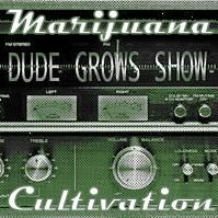 The Dude Grows Show 507 Wake & Bake America