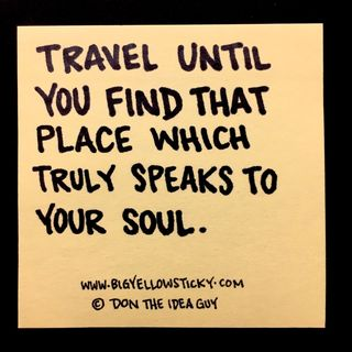 Truly Travel : BYS 284