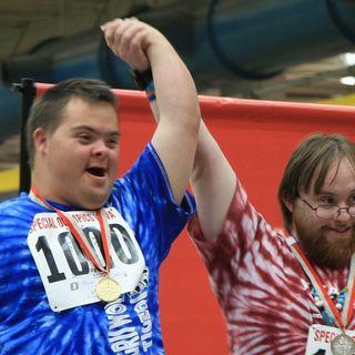 Special Olympics Italia - Quando la diversita' non e' un limite
