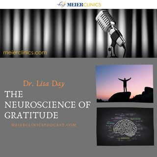 The Neuroscience of Gratitude