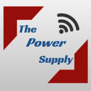 The Power Supply #1
