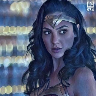 Wonder Woman 1984 Trailer Reactions